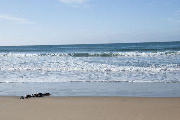 BANCOORA BEACH