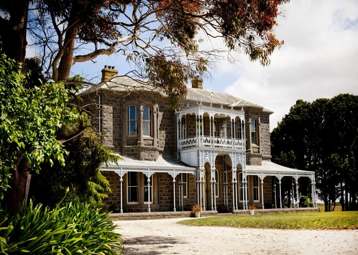 BARWON PARK MANOR